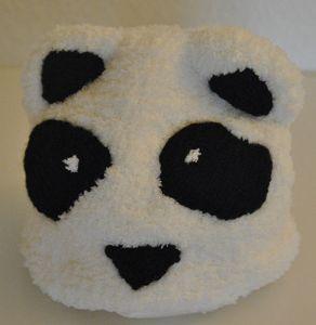 Bonnet-panda